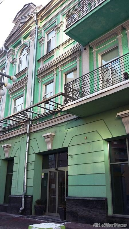 Продам офисное здание Киев, Большая Васильковская ул. 2