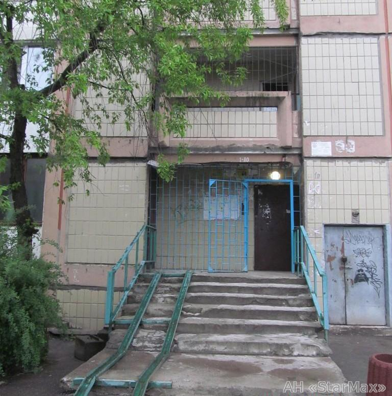 Фото 2 - Продам квартиру Киев, Палладина Академика пр-т