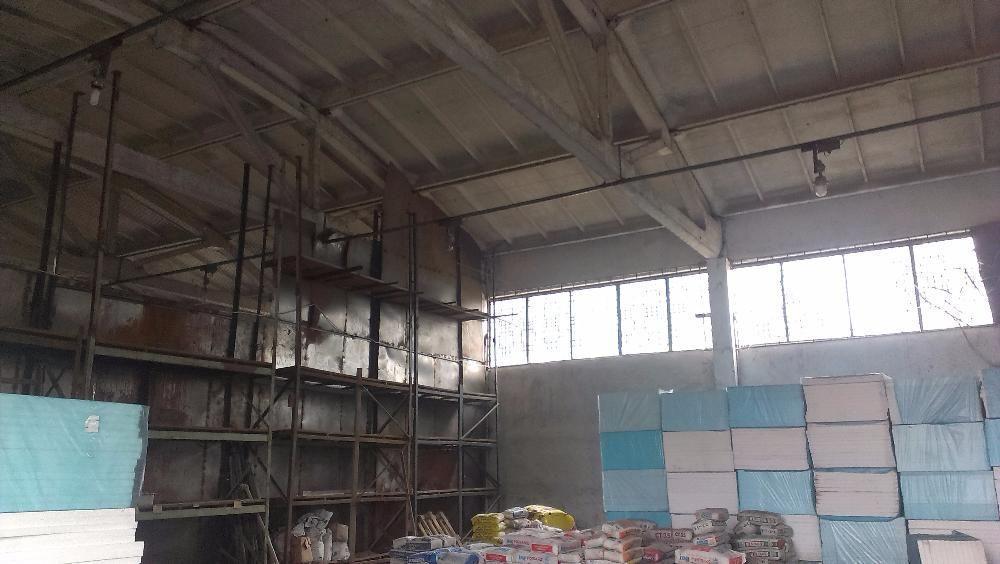 Продам производственное помещение Харьков, Чувашская ул.