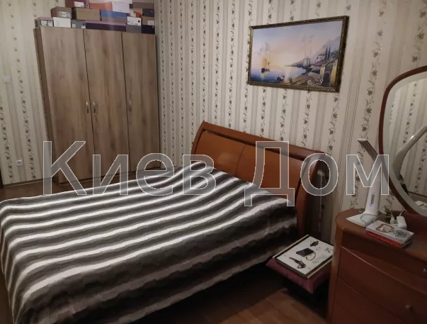 Сдам квартиру Киев, Ващенко Григория ул. 5