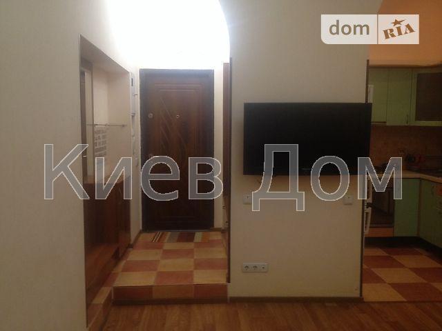 Сдам квартиру Киев, Трехсвятительская ул.