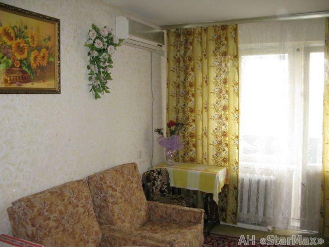 Фото - Продам квартиру Киев, Миропольская ул.