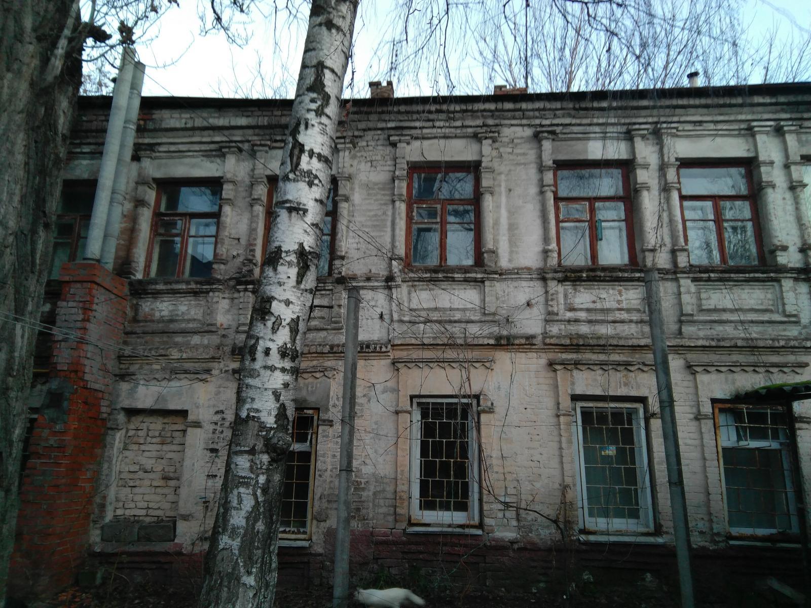 Продам квартиру Днепропетровск, Троицкая ул.