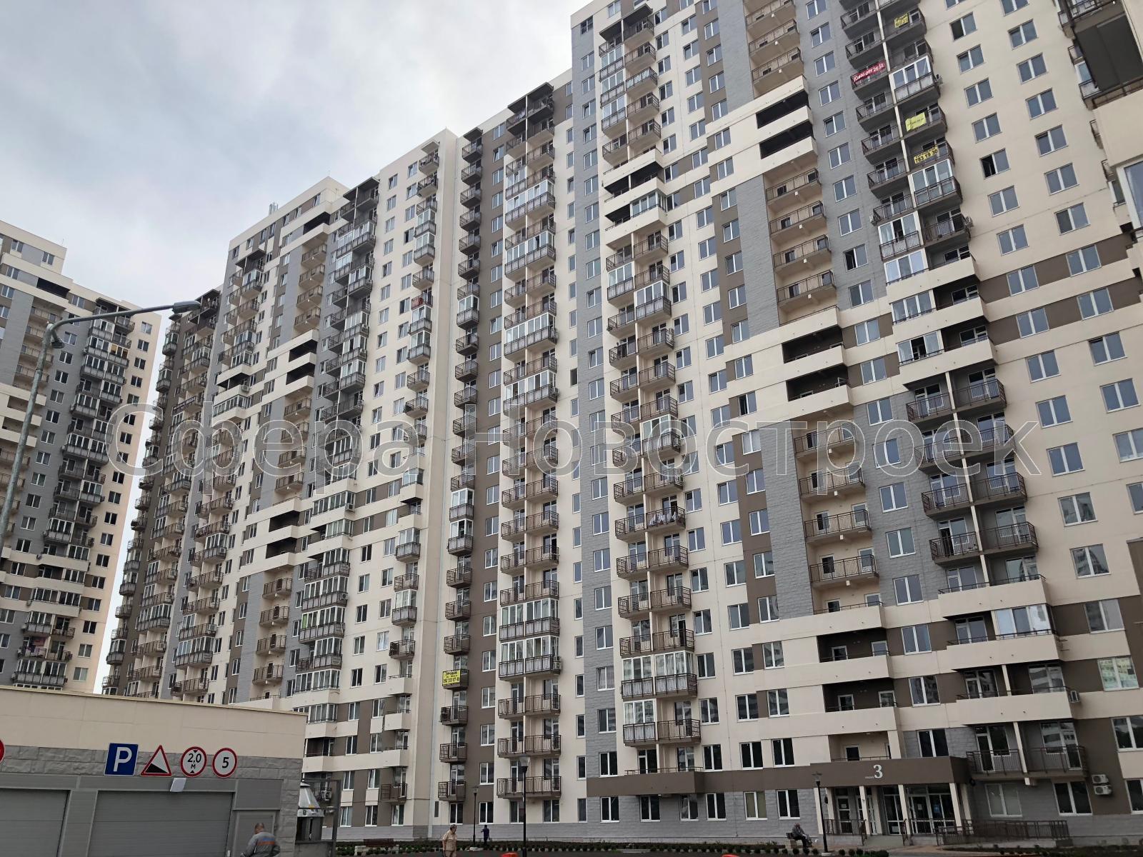 Продам квартиру Одесса, Люстдорфская дорога