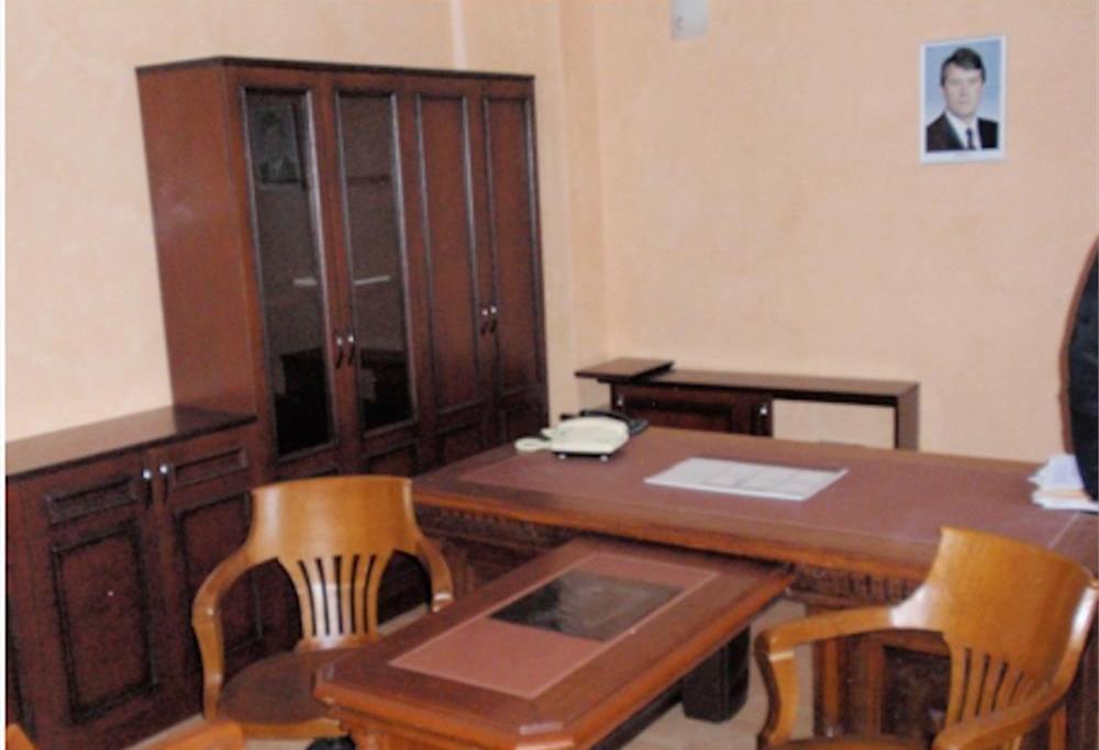 Продам офисное здание Киев, Спасская ул. 3