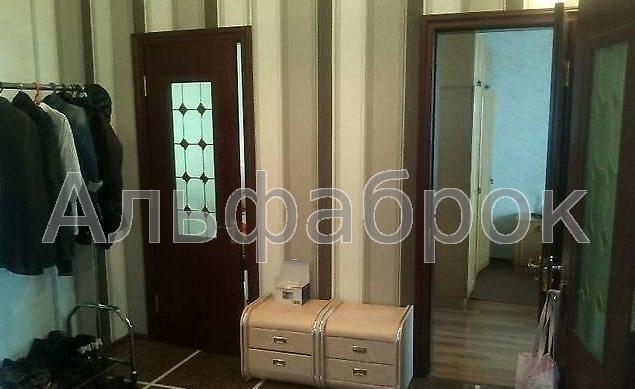 Продам квартиру Киев, Бальзака Оноре де ул. 5