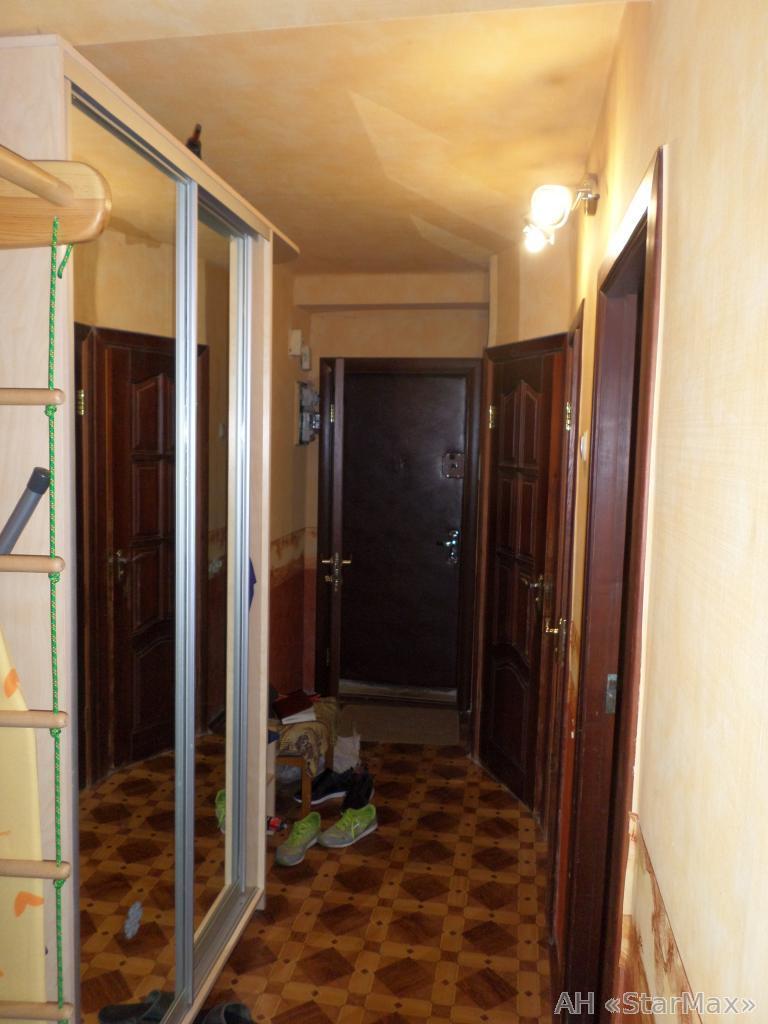 Продам квартиру Киев, Дегтяревская ул. 5