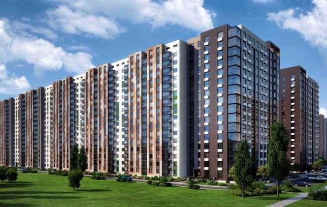 Продам квартиру несданный новострой Киев, Тираспольская ул.