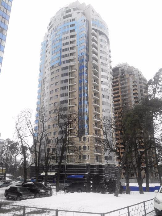 Фото 2 - Продам квартиру Киев, Победы пр-т