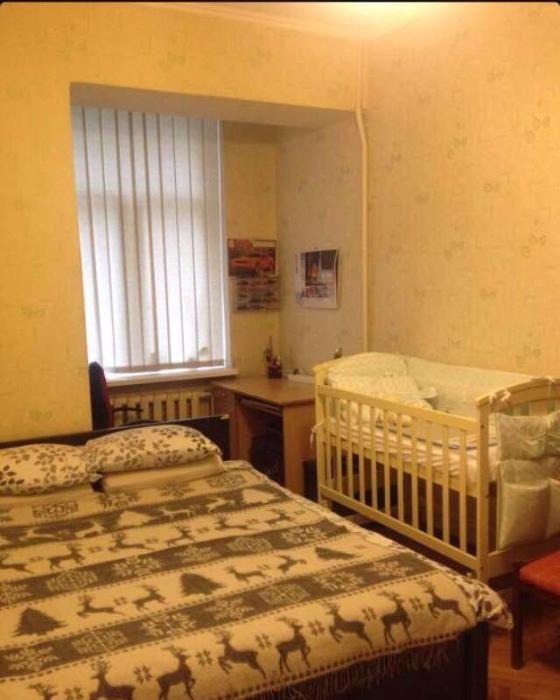 Фото 4 - Продам квартиру Киев, Новополевая ул.