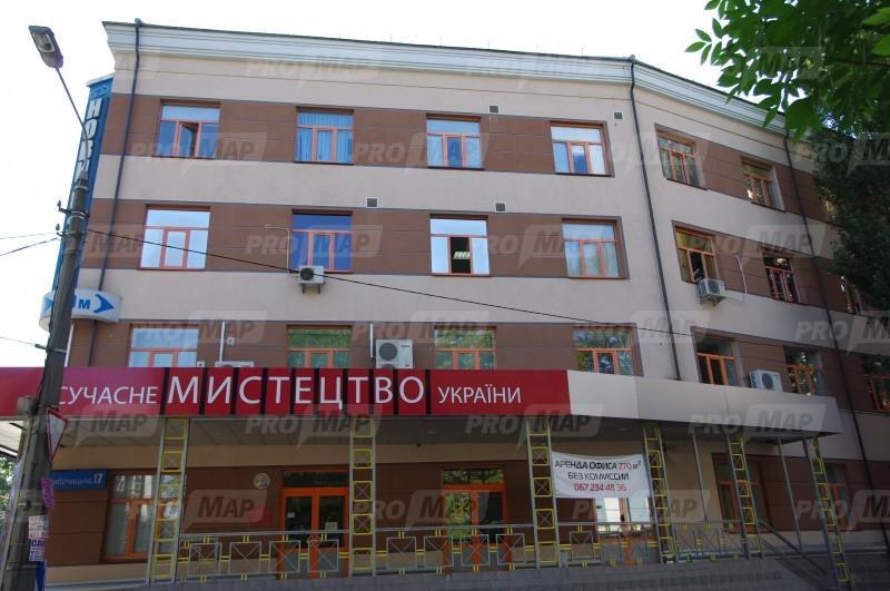 Продам офисное здание Киев, Глубочицкая ул. 2