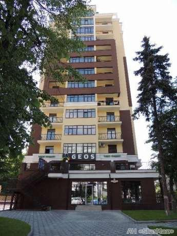 Продам квартиру Киев, Гоголевская ул. 2
