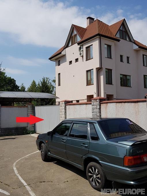 Продам особняк Козин, Старокиевская ул.