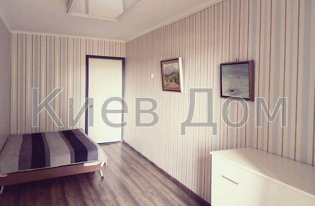 Сдам квартиру Киев, Патриотов ул.