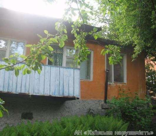 Продам часть дома Киев, Тимирязевская ул. 3
