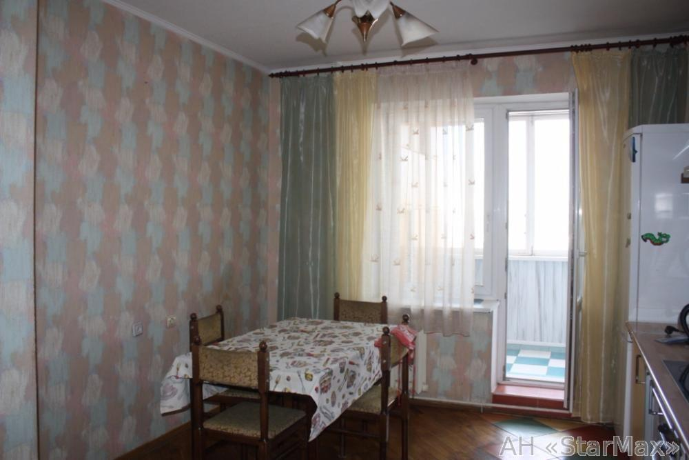 Продам квартиру Киев, Академика Ефремова ул. 5