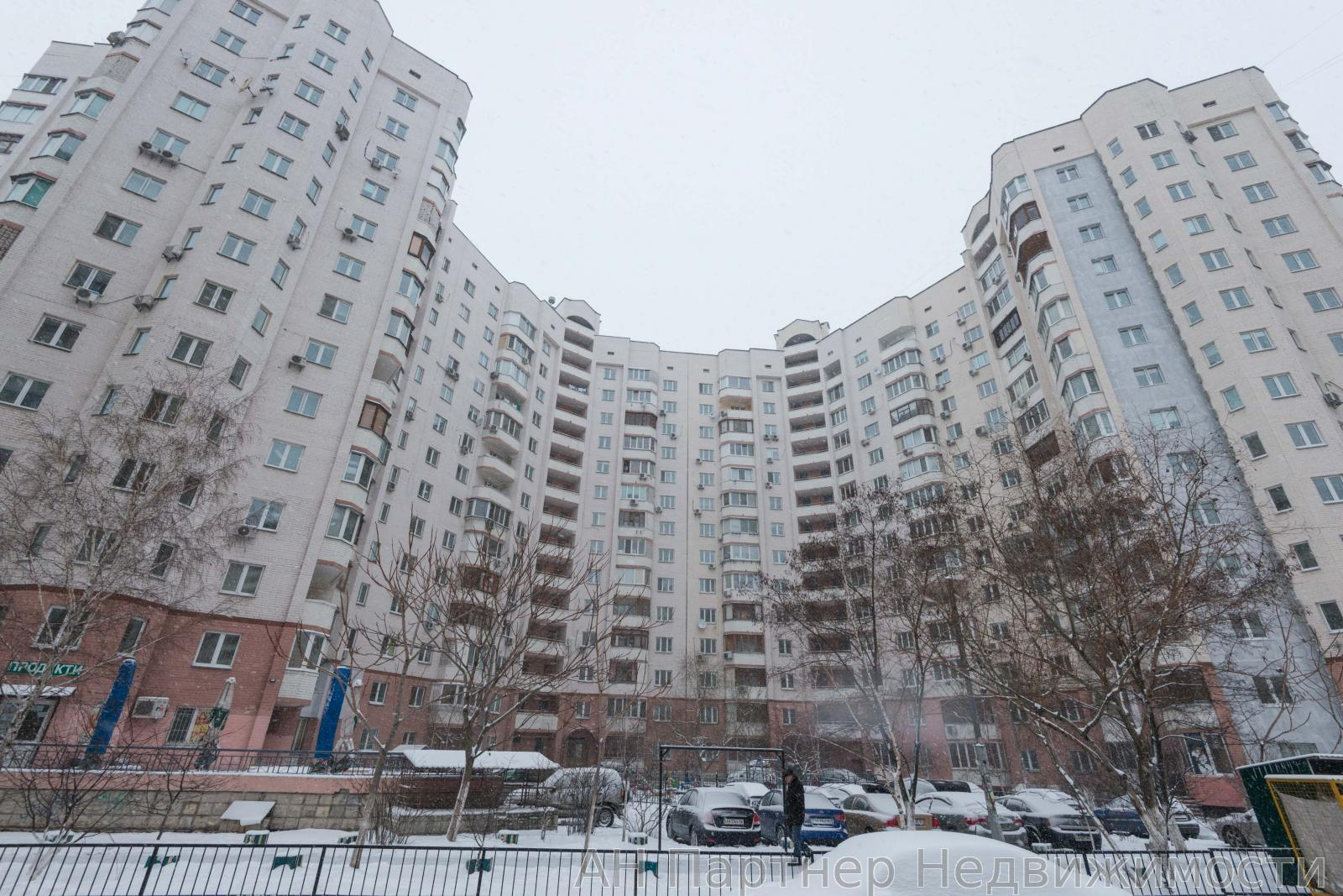 Продам квартиру Киев, Вишняковская ул.