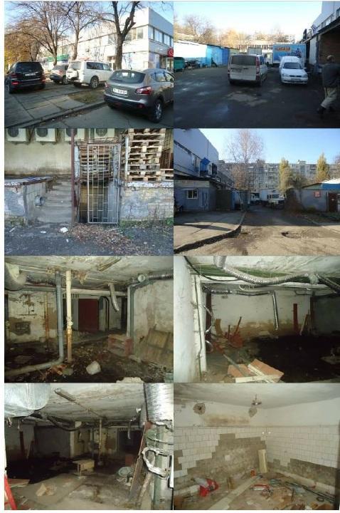 Продам нежилую недвижимость Киев, Якуба Коласа ул.