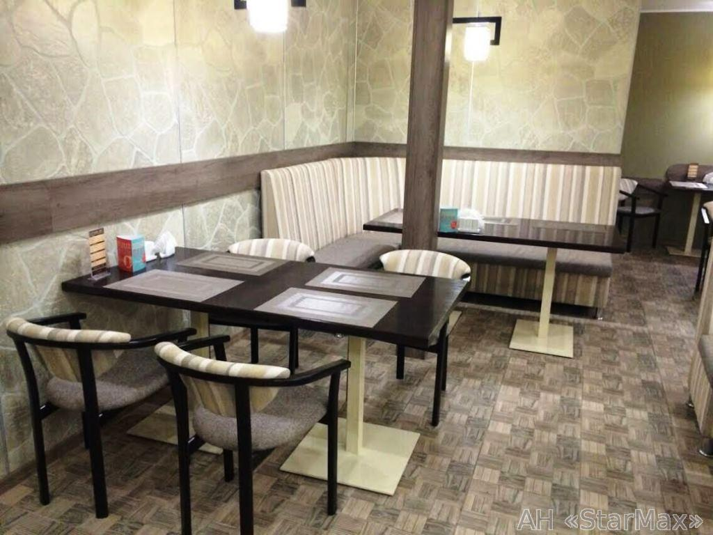 Продам ресторан-фастфуд Киев, Руденко Ларисы ул. 3