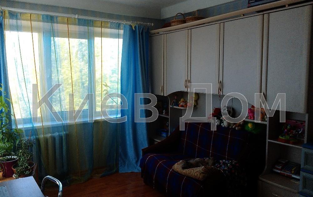 Продам квартиру Киев, Киото ул.