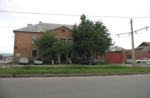 Продам офисное здание Харьков, Клочковская ул.