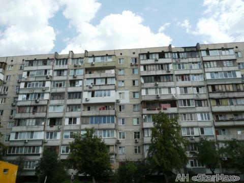 Фото - Продам квартиру Киев, Зои Гайдай ул.