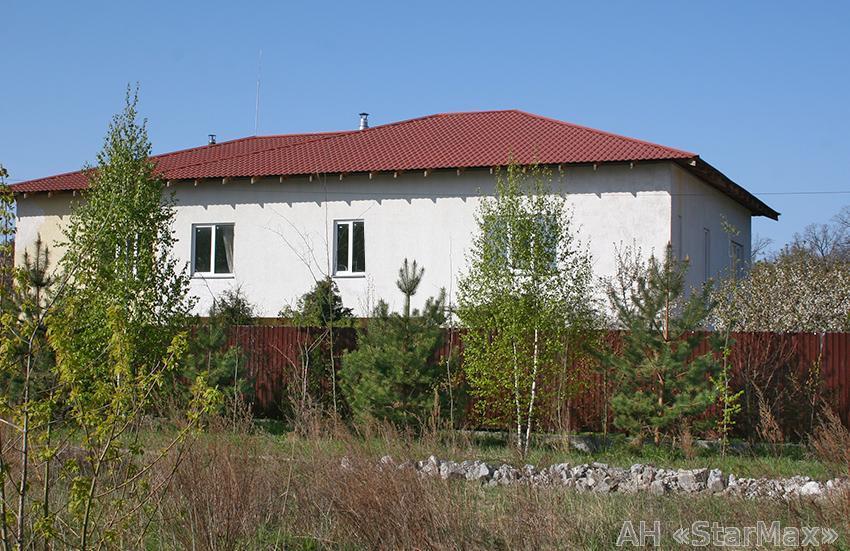 Продам дом Ворзель 5