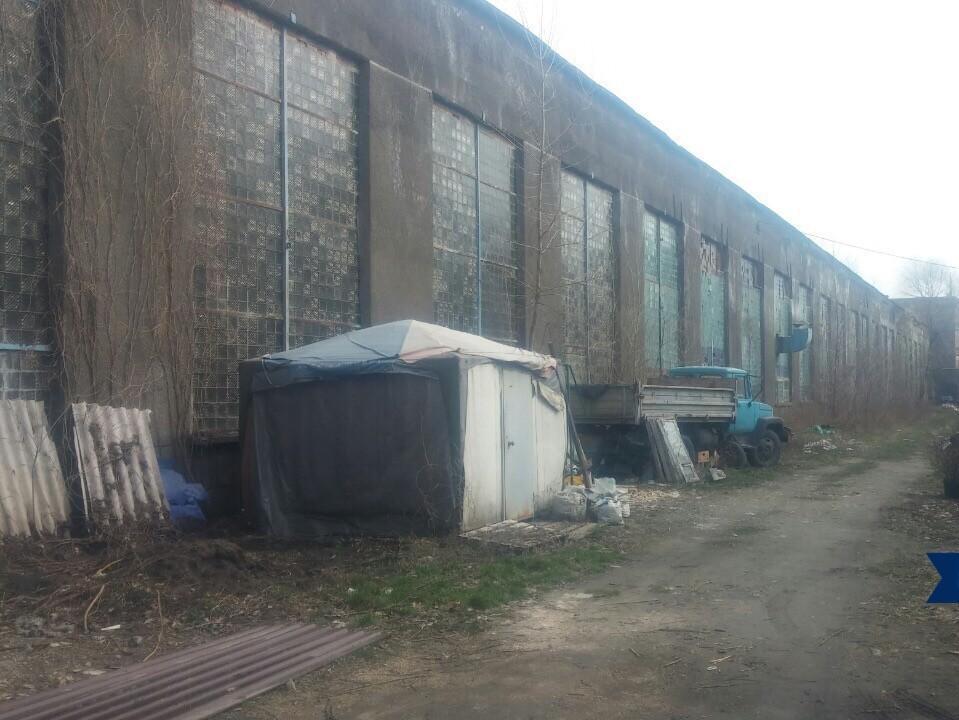 Продам производственное помещение Киев, Отрадный пр-т 5