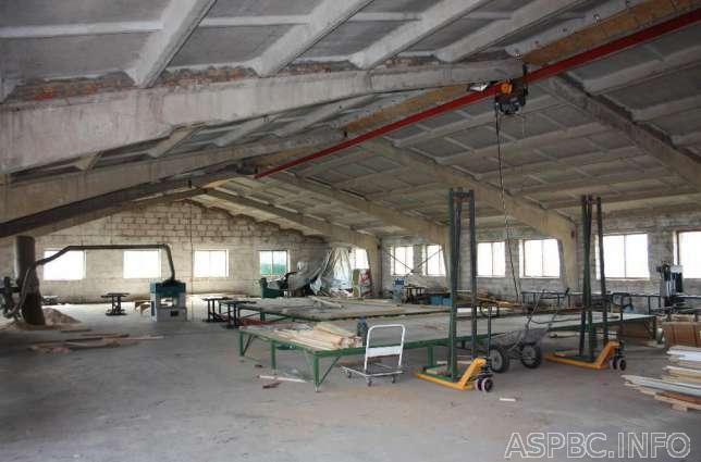 Продам производственное помещение Обухов 2