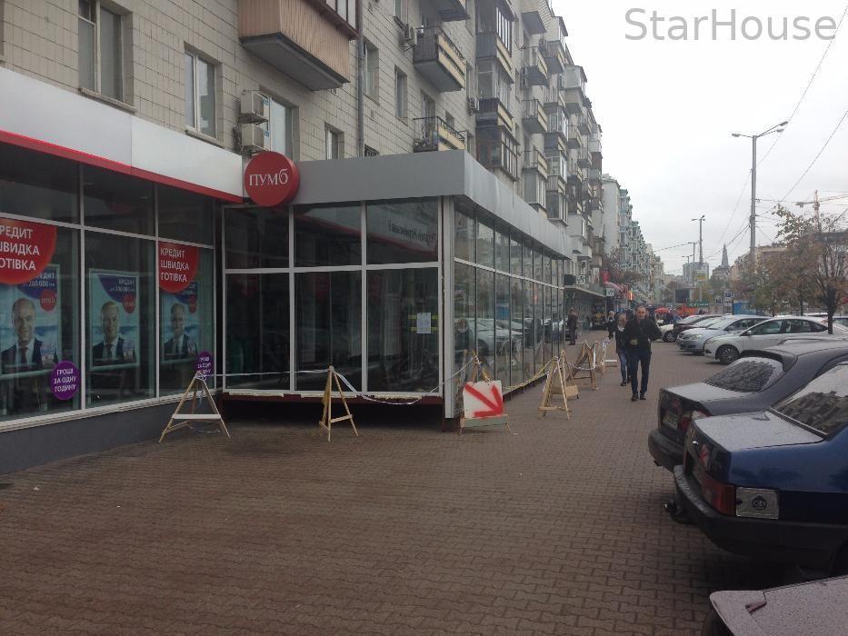 Сдам ресторан Киев, Большая Васильковская ул.