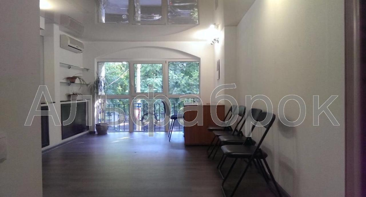 Сдам офисное помещение Киев, Богомольца Академика ул. 2
