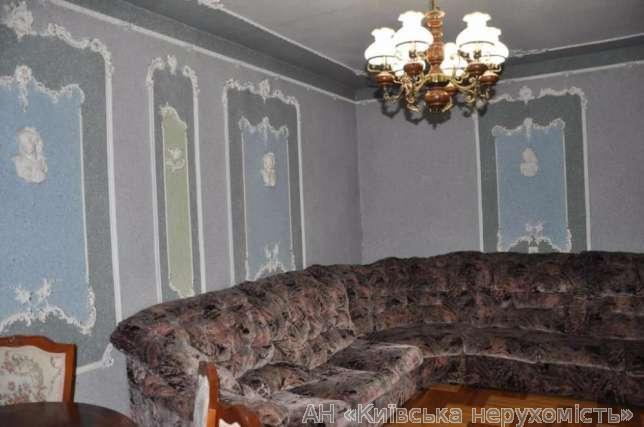 Фото 2 - Продам квартиру Киев, Лепсе Ивана бул.