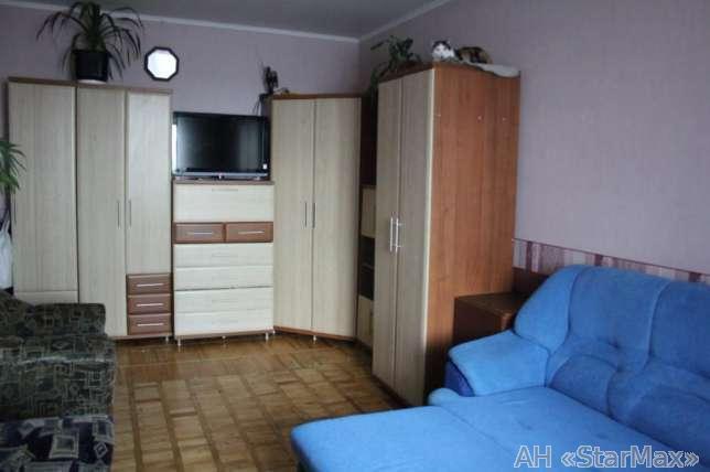 Продам квартиру Киев, Полесская ул.