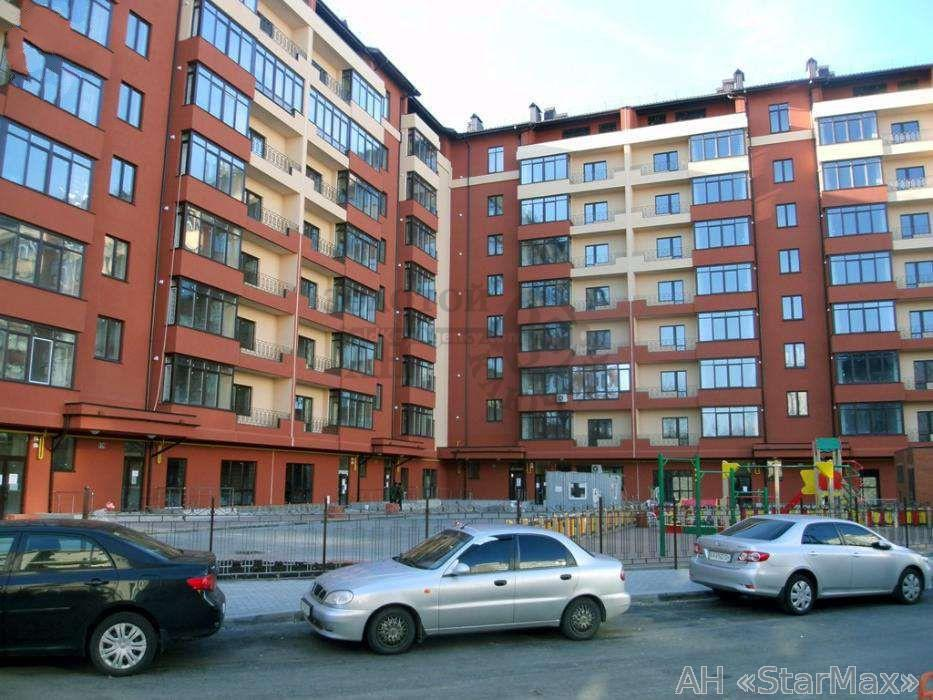 Фото 3 - Продам квартиру Киев, Уборевича Командарма ул.