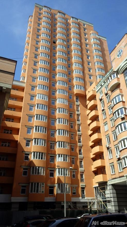Продам квартиру Киев, Златоустовская ул.