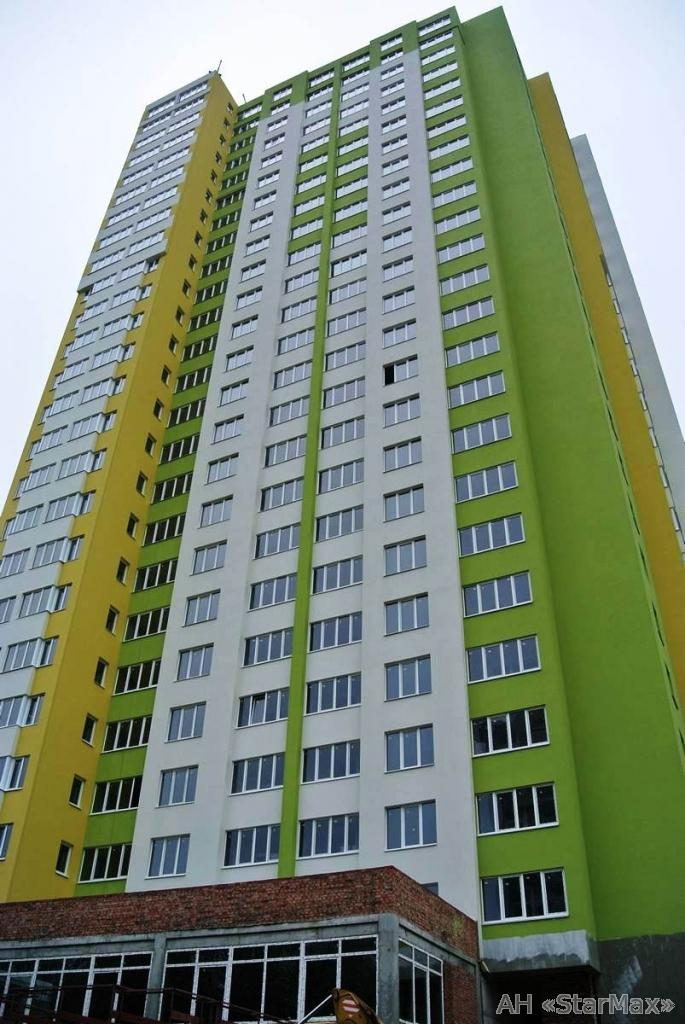 Продам квартиру Киев, Герцена ул.