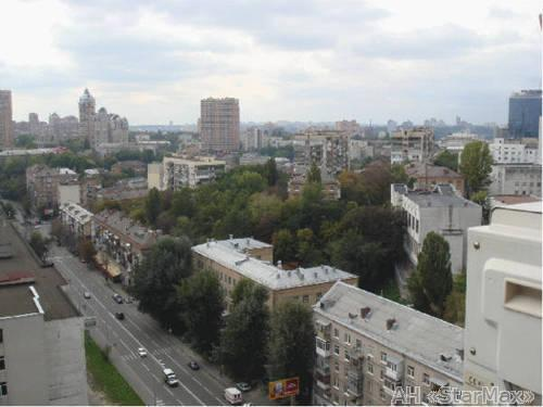 Фото 4 - Сдам квартиру Киев, Кловский спуск