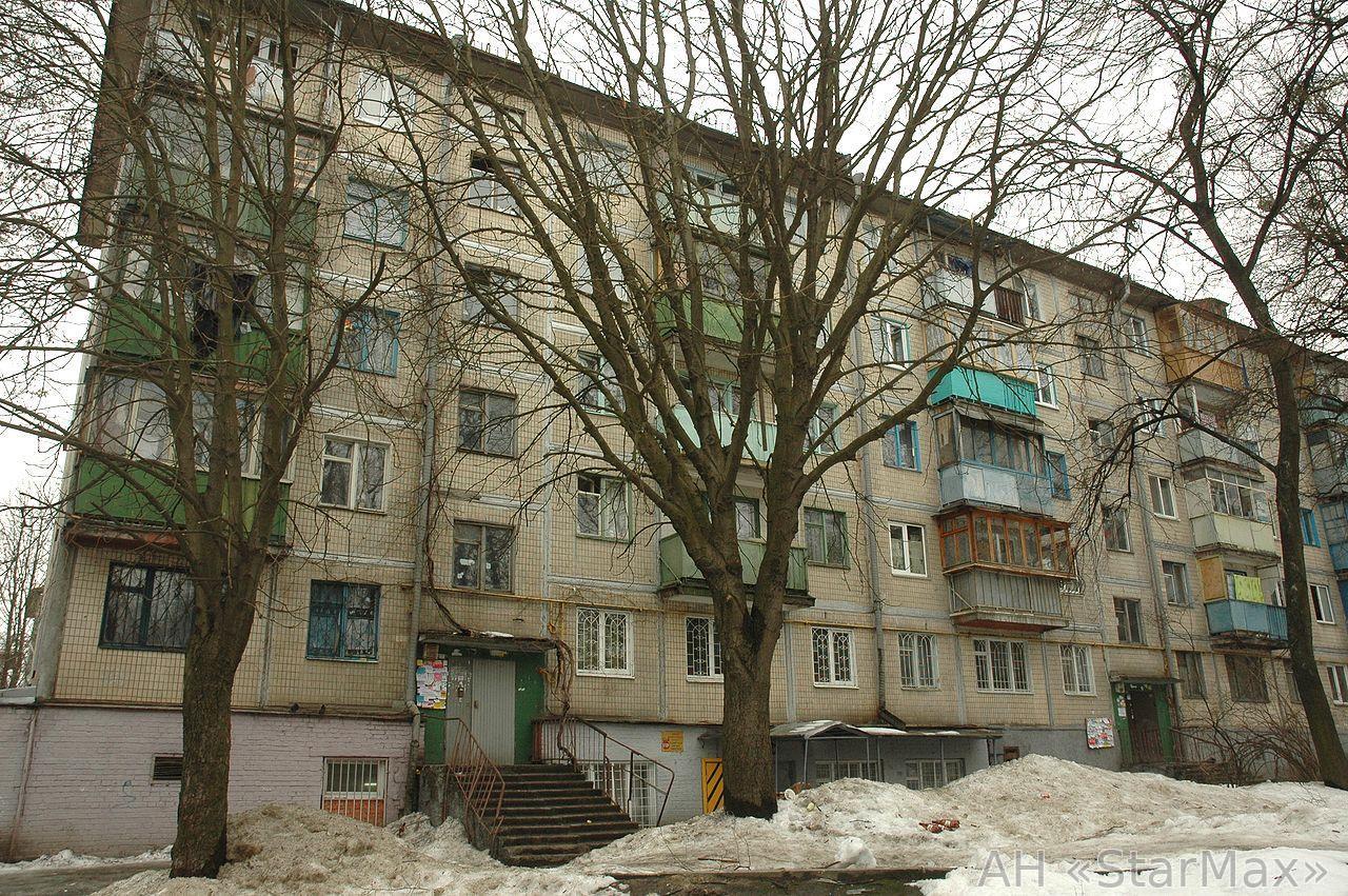 Фото 4 - Продам квартиру Киев, Василенко Николая ул.