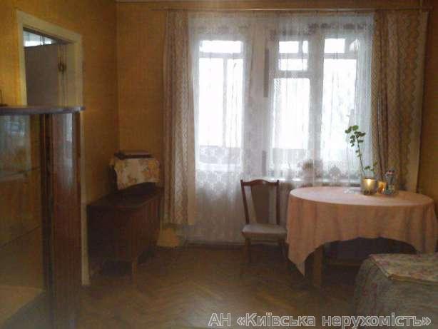 Продам квартиру Киев, Преображенская ул. 2