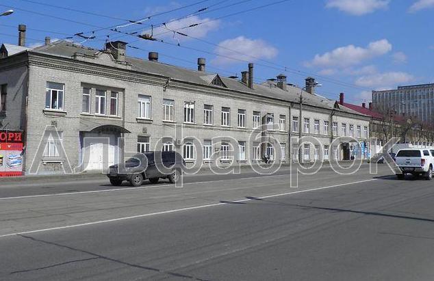Продам офисное здание Киев, Бориспольская ул.
