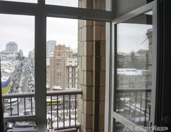 Фото - Продам квартиру Киев, Крещатик ул.