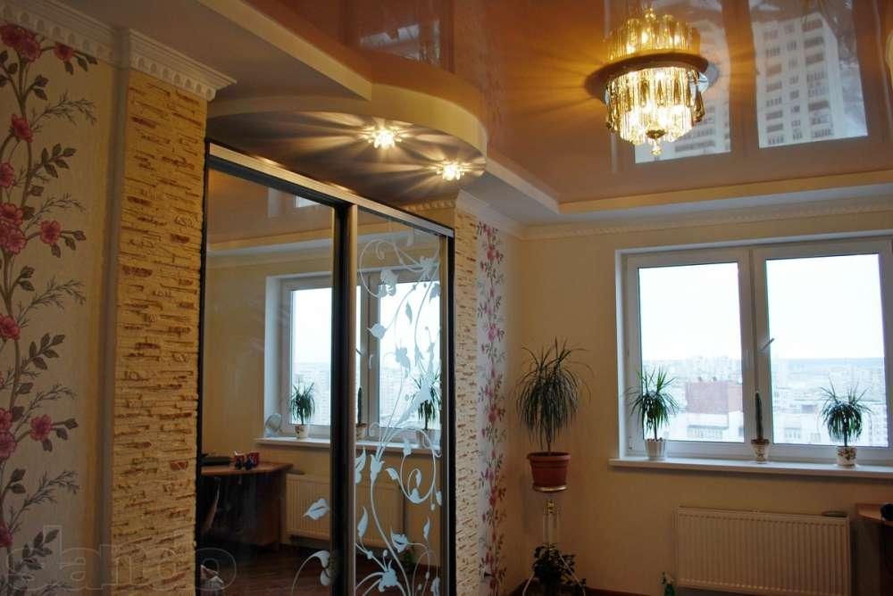 Продам квартиру Киев, Мишуги Александра ул.