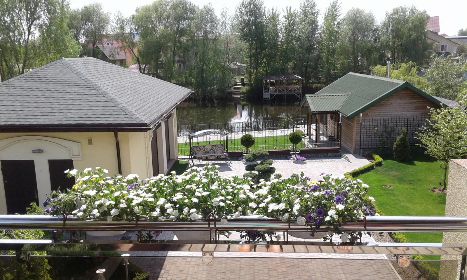 Продам дом Киев, Центрально-Садовая ул. 4