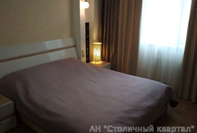 Продажа квартир Софиевская Борщаговка