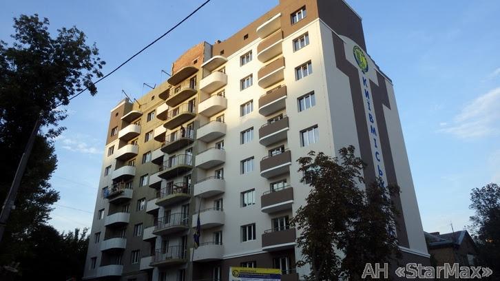 Продам квартиру Киев, Дубинина Володи ул. 2