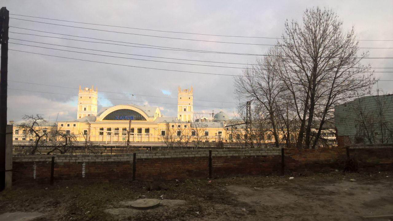 Продам производственное помещение Харьков, Рылеева ул.