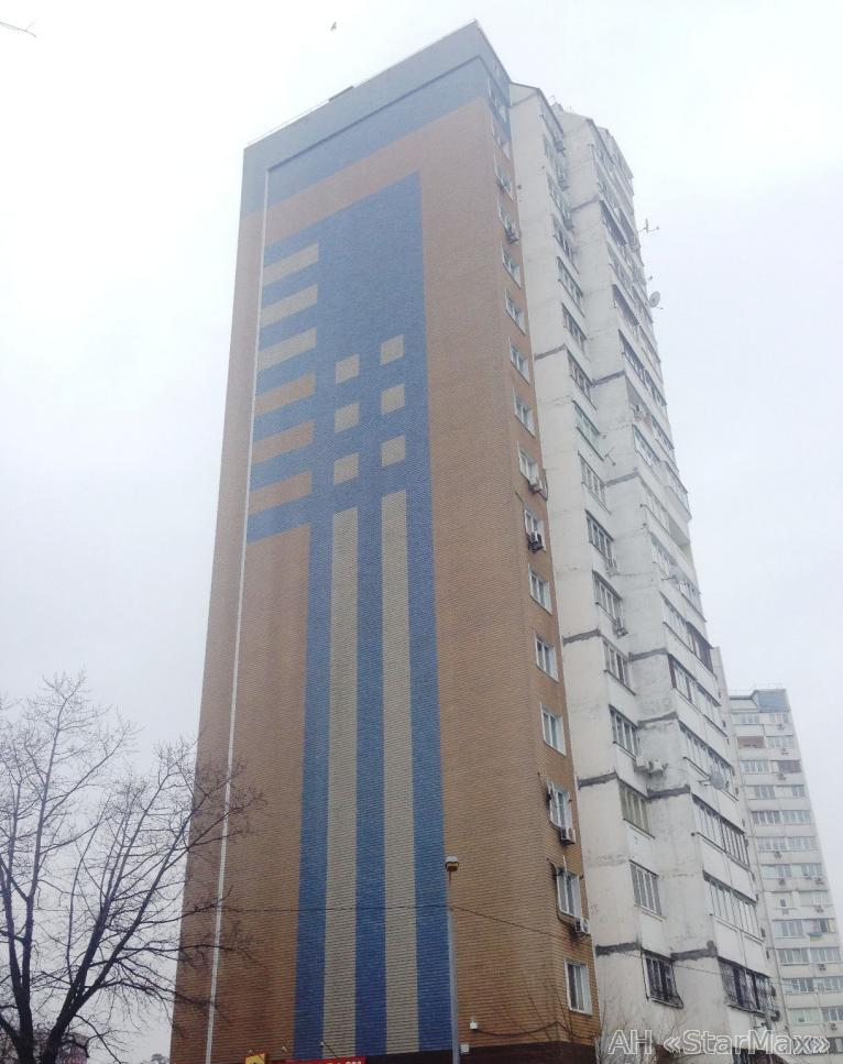 Продам пентхаус Киев, Харьковское шоссе
