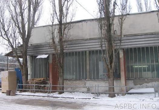 Продам производственное помещение Киев, Пуховская ул. 4
