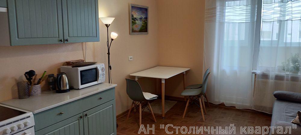 Аренда квартир Вышгород