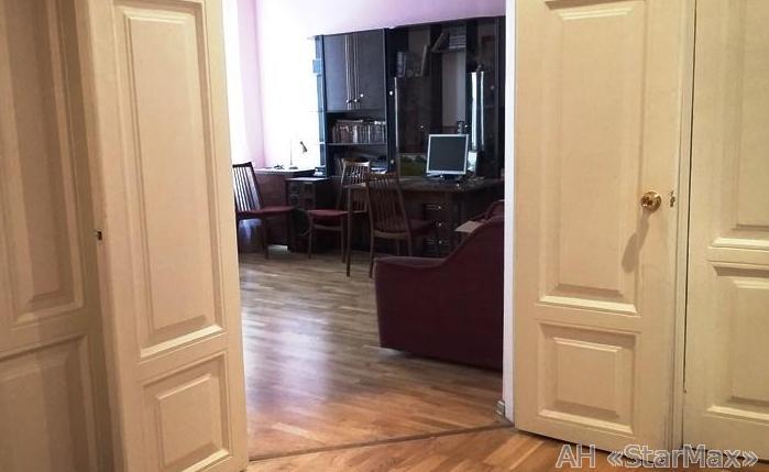 Продам квартиру Киев, Тургеневская ул. 5